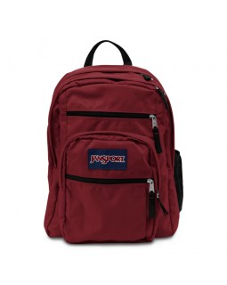 JanSport Big Student Backpack Viking Red