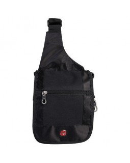 Swiss Gear Wenger Boarding Sling Bag RFID