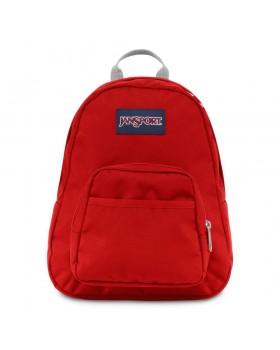 JanSport Half Pint Mini Backpack Red Tape