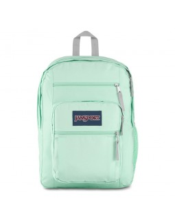 JanSport Big Student Backpack Brook Green