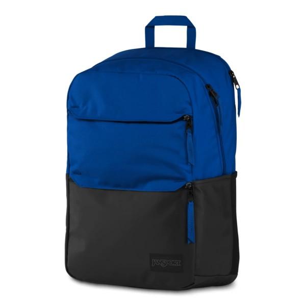 JanSport Ripley Backpack Border Blue