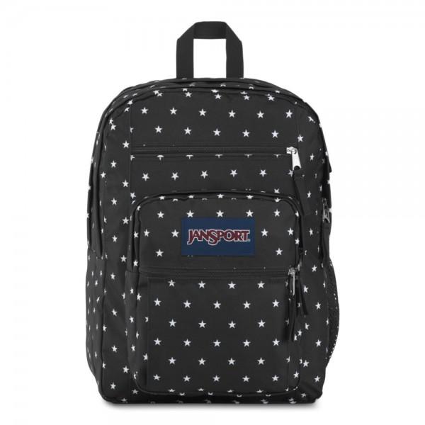 JanSport Big Student Backpack Stars