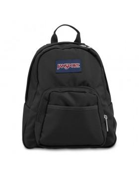 JanSport Half Pint Mini Backpack Black