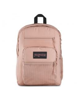 JanSport Big Campus Backpack Smoke Pink