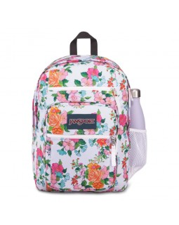 JanSport Big Student Backpack Summer Fields