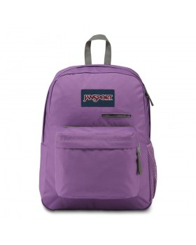 JanSport Digibreak Laptop Backpack Vivid Lilac