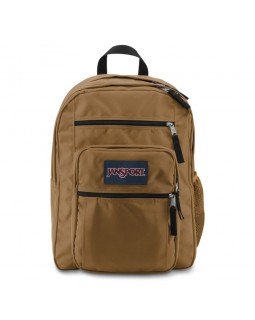 JanSport Big Student Backpack Carpenter Brown