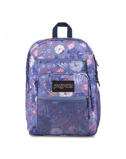 JanSport Big Campus Backpack Blue Liana Vins