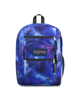 JanSport Big Student Backpack Deep Space