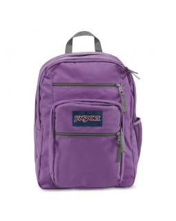 JanSport Big Student Backpack Vivid Lilac Purple