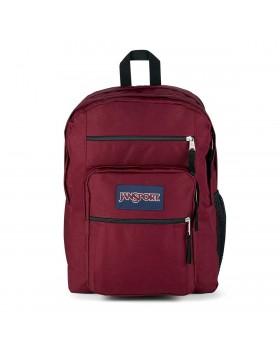JanSport Big Student Backpack Russet Red