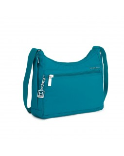 Hedgren Shoulder Bag Inner City Harper's Ocean Depths