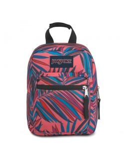 JanSport Lunch Bag Big Break Dotted Palm