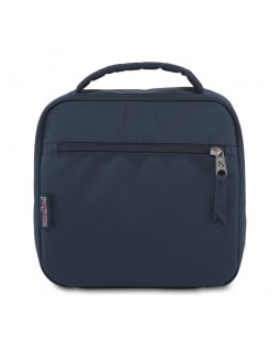 JanSport Lunch Break Box Bag Navy