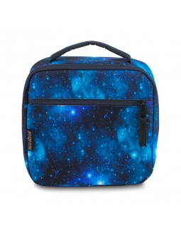 JanSport Lunch Break Box Bag Galaxy