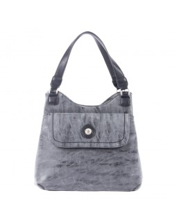 Mouflon Journey Tote Bag Black