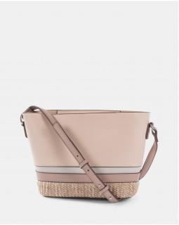 Joanel Day Dreamer Women's Crossbody Bag Natural