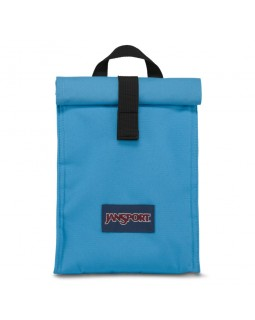 Jansport Rolltop Lunch Bag Coastal Blue