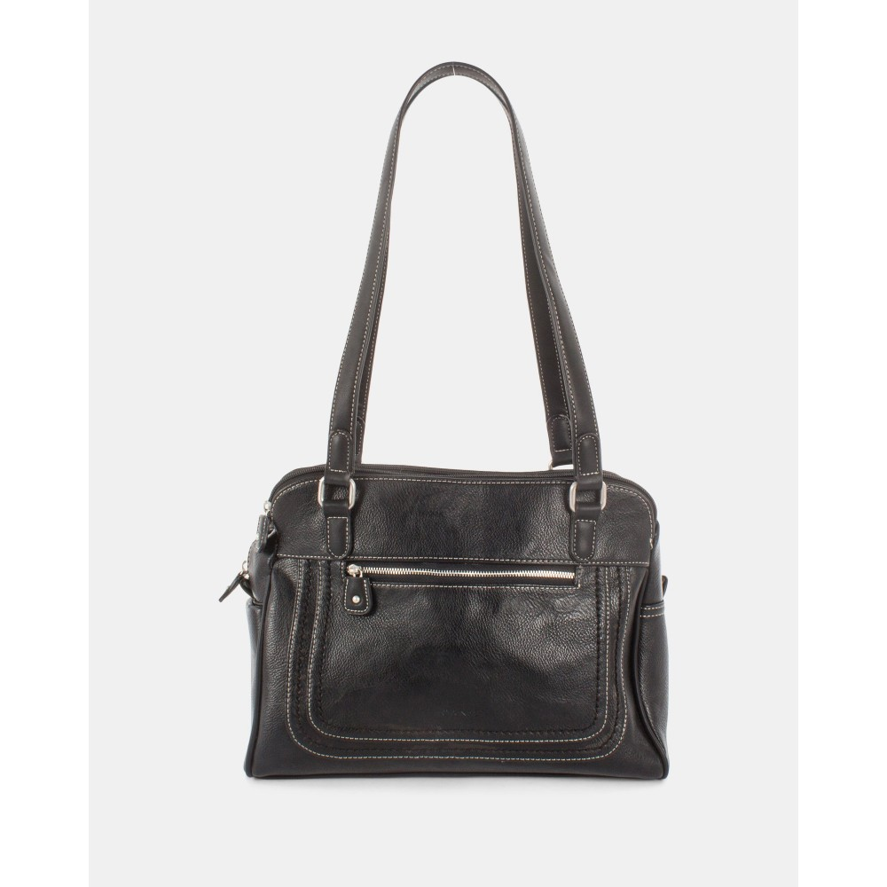 Joanel Barbara Tote Bag Black