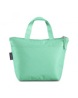 JanSport Lunch Tote Tropical Teal