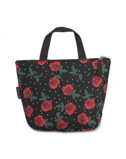 JanSport Lunch Tote Betsy Floral