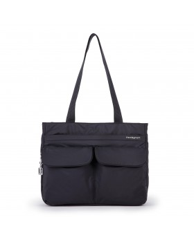 Hedgren Tote Bag Inner City Caja Black