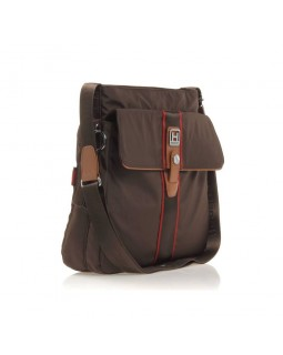 Hedgren Crossover Bag Casual Chic Mahi Seal Brown