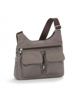 Hedgren Shoulder Bag Inner City Prairie Sepia