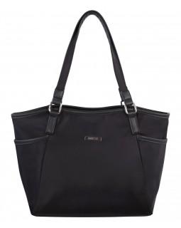 Roots 73 Lunch Handbag Black