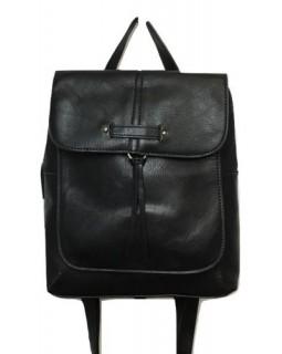 KGB Studio Backpack Fashion Day Black