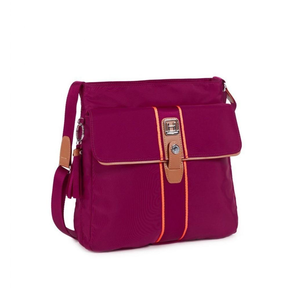 Hedgren Crossover Bag Casual Chic Mahi Purple
