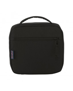 JanSport Lunch Break Box Bag Black