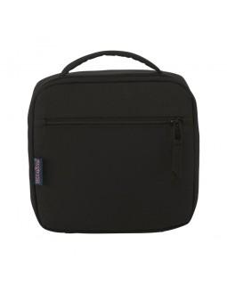 JanSport Lunch Break Box Bag Black