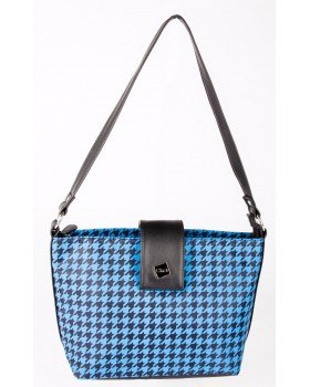 Ciao! Ladies Cooler Bag Blue