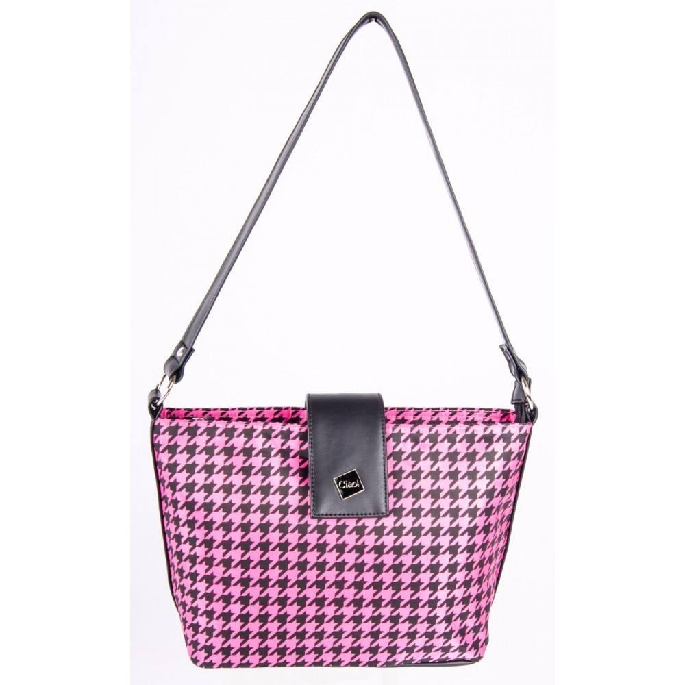 Ciao! Ladies Cooler Bag Fuchsia