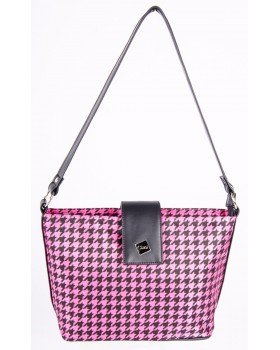 Ciao! Ladies Cooler Bag Fuchsia