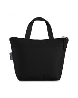 JanSport Lunch Tote Black