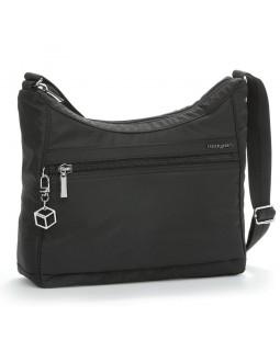 Hedgren Shoulder Bag Inner City Harper's Black