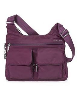 Hedgren Shoulder Bag Inner City Prairie Purple