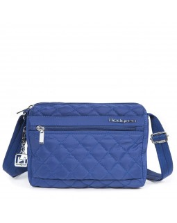 Hedgren Shoulder Bag Diamond Touch Carina Estate Blue