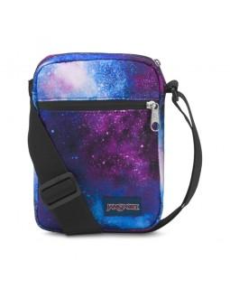JanSport Weekender Mini Bag Deep Space Galaxy
