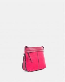 Joanel Isabelle 2.0 -Women's Crossbody Bag Red