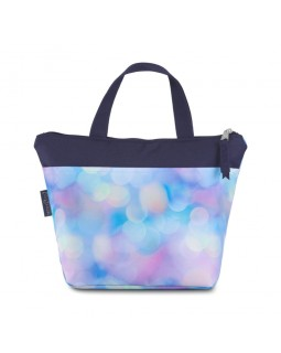 JanSport Lunch Tote City Lights