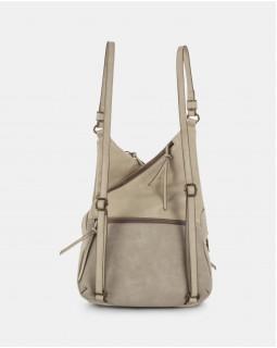 Joanel Isabelle 2.0 -Women's Backpack Off-White