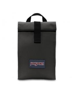 Jansport Rolltop Luch Bag Black