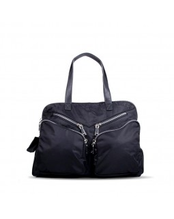 Co Lab Sport Tote Bag Gigi Black
