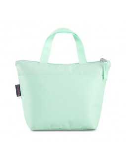 JanSport Lunch Tote Brook Green