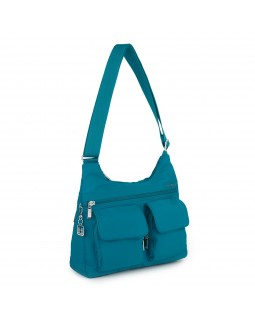 Hedgren Shoulder Bag Inner City Prairie Ocean Depths