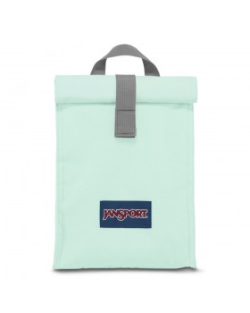 Jansport Rolltop Lunch Bag Brook Green