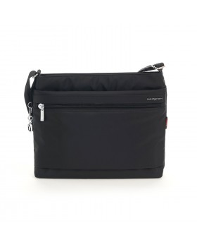 Hedgren Shoulder Bag Inner City Fola Black